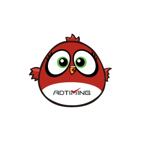 AdTiming Mascot